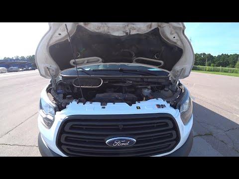 Ford Transit 150