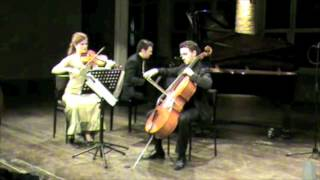 """Schubert Nocturne """"Notturno"""""""