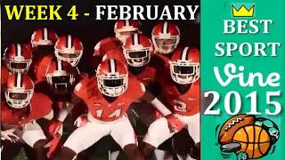 Best Sport Vines February 2015 - Week 4 | Best Sports Vines Compilation 2015