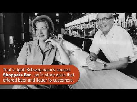 Do you remember Schwegmann's?