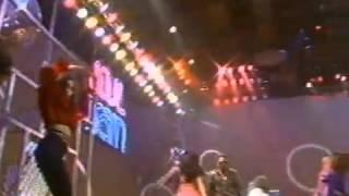 Soul Train 91