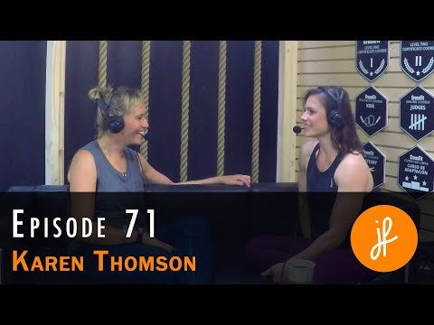 The Sugar Free Revolution with Karen Thomson - PH71