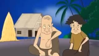 ត ក កត ខ ម រ រ ង ព រ មហ ក សត រន ងស ក preh mohaksat ning sek cambodia khmer cartoon tokata