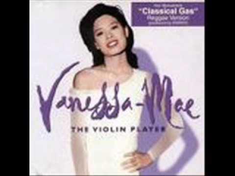 Vanessa Mae Vivaldi Techno Remix (Trance - 009 Sound System Dreamscape)