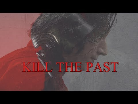 Star Wars: The Last Jedi OST - Kill The Past