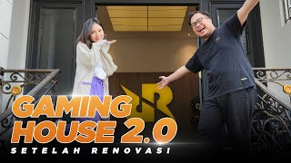 RRQ HOSHI GAMING HOUSE TOUR | PART 1