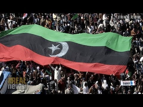 Democracy and Hypocrisy in Libya