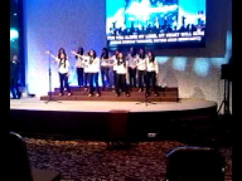 Nafiri Convention Hall - NCH 6