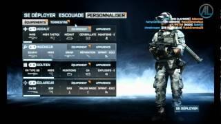 [Vidéo Test] Battlefield 3 - Multijoueur Part.1 [PC]