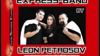 "Леон Петросов-""Я, такой!""-CD-""Я, такой!""-2011"