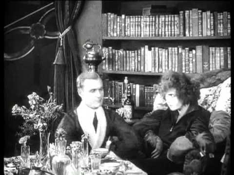EL DOCTOR MABUSE 1922,Fritz Lang 156 min