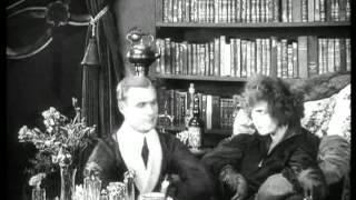 EL DOCTOR MABUSE 1922 Fritz Lang 156 Min