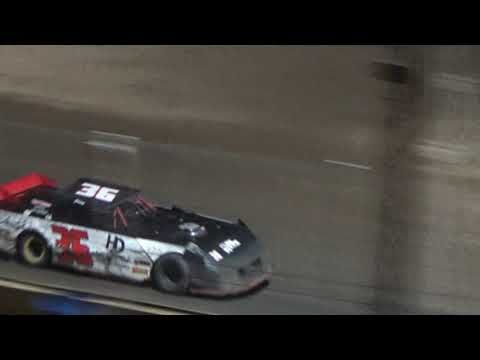 Pro Stock Saturday Night Special Race at Crystal Motor Speedway, Michigan on 09-15-2018!