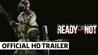 Ready or Not - Announcement Trailer
