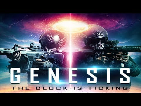 Genesis (Science Fiction Movie, English, HD, Full Length) Action, Adventure Feature Film
