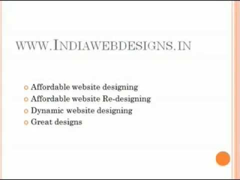 Affordable And Cheap Website Designing In Guwahati Assam India Web Designs Youtube