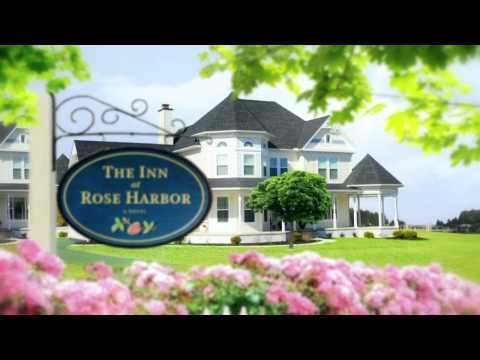 The Inn at Rose Harbor by Debbie Macomber (Book Trailer)
