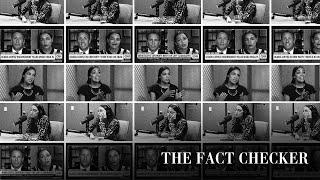 Fact-checking Alexandria Ocasio-Cortez's media blitz | Fact Checker
