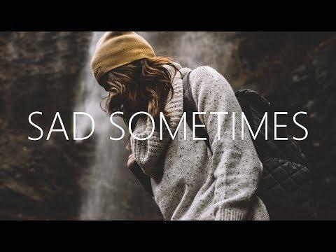 Alan Walker, Huang Xiaoyun - Sad Sometimes (Lyrics)