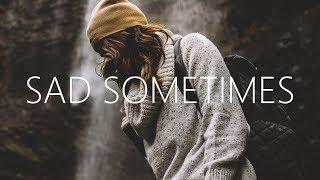 Alan Walker, CORSAK & Huang Xiaoyun - Sad Sometimes (Lyrics)