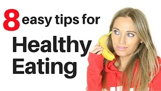 HOW TO EAT  HEALTHY  🍉 - make it part of your diet and this is an  easy way  for weight loss