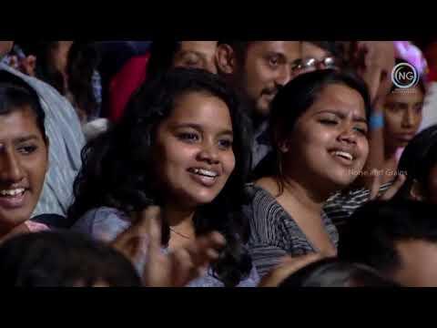 Mustafa Mustafa | AR Rahman LIVE | Kadhal Desam