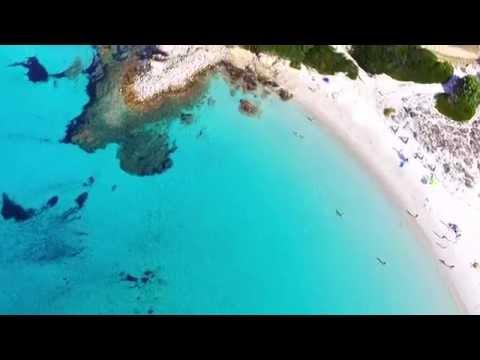 Punta Molentis - Villasimius Sardegna