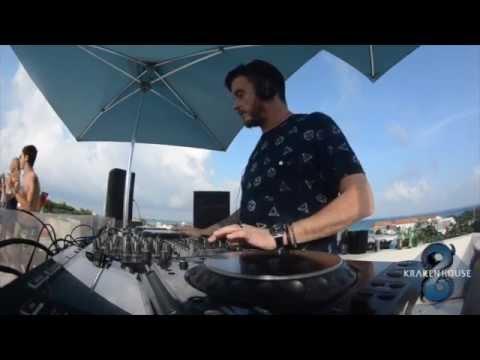 Matt Tolfrey @ The Palm (Playa del Carmen, Mexico) 2015