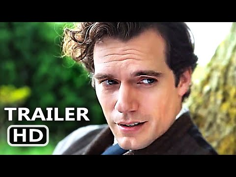 ENOLA HOLMES Trailer (2020) Henry Cavill, Millie Bobby Brown Movie