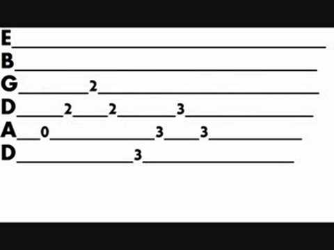 "Tabs for ""Heart Shaped Box"" By Nirvana - YouTube"