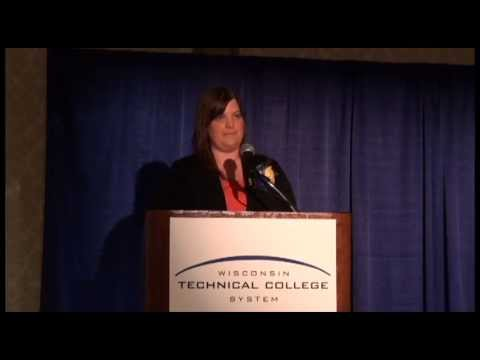 Chippewa Valley Technical College Ambassador