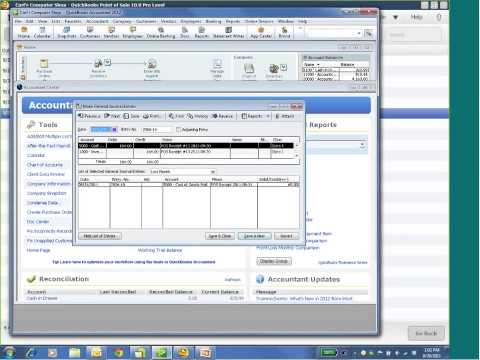 QuickBooks Point of Sale Overview