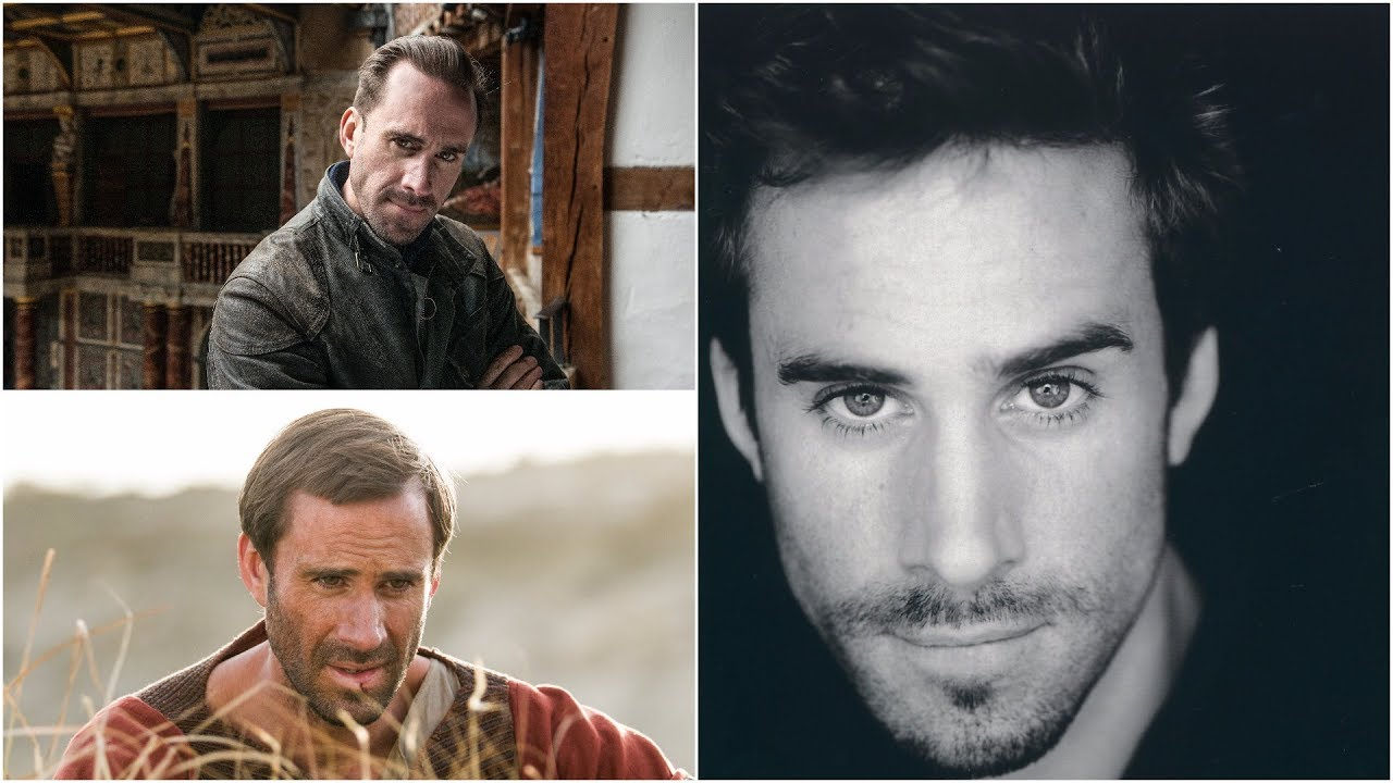 Watch Joseph Fiennes (born 1970) video