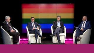 Giornata contro l'omotransfobia, dibattito sulla legge Zan: