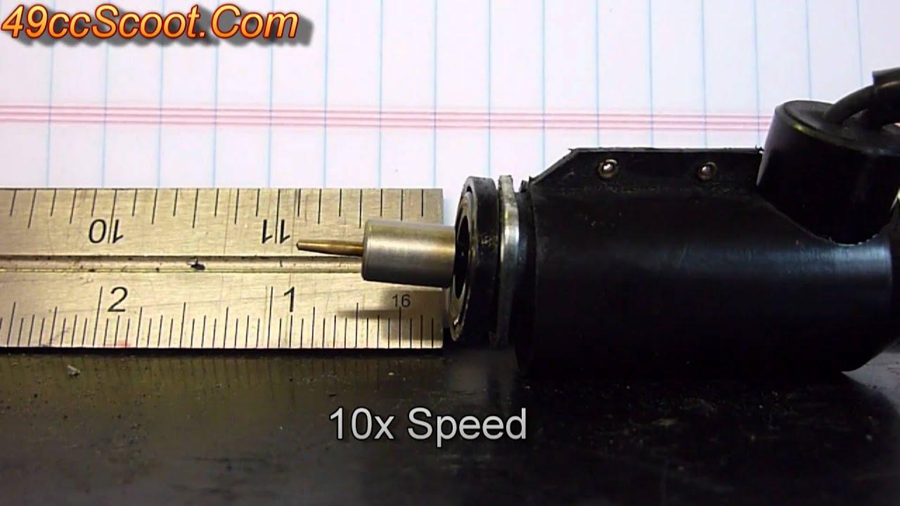 medium resolution of automatic enricher operation 10x speed choke bypass bystarter