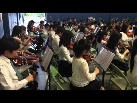 Denton Avenue School Spring Concert 2015 #2