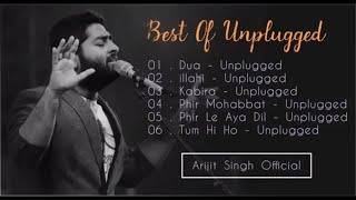 Best Of Arijit Singh | Arijit Singh MTV Unplugged | Arijit Singh Songs | Arijit Live Performance