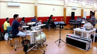 Shiva Arts Promotions In Association With Humm FM RD Burman Show (Auckland) Rehearsal Clip3