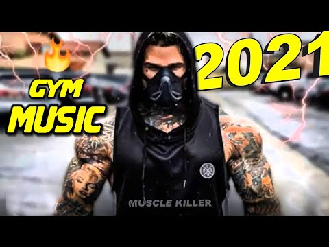 Gym Music 🔥 Workout Music 🔥 Best Motivation Music 2021 Fitness Training Music TOP Songs