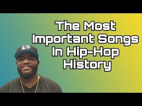 Ed Lover's C'Mon Son Podcast: The Most Important Songs In Hip-Hop History