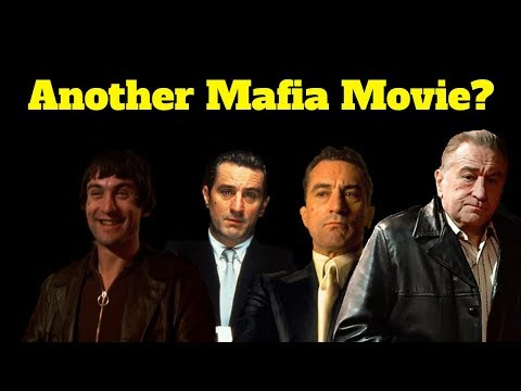 Another Martin Scorsese Gangster Movie - Is it Necessary?