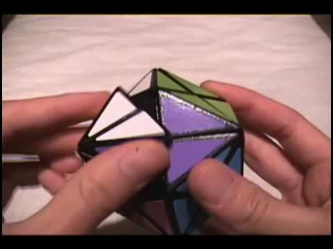Dino Rhombic Dodecahedron