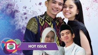 Putri dan Ridho Rujuk, Para Penggemar Geram - Hot Issue Pagi