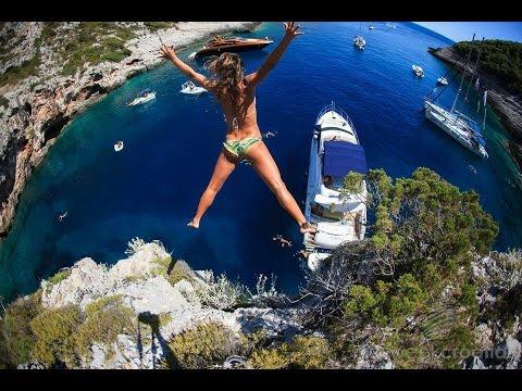 Croatia – đất nước của du lịch