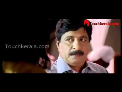 Padmasree Bharat Dr. Saroj Kumar Trailer.avi