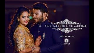 Sujavarunee & Shivakumar - The Celebrity wedding | Official
