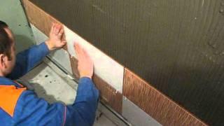 Укладка плитки. Современный ремонт. www.911024.ru(Видео. Компания