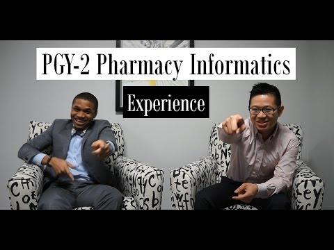 PGY-2 Pharmacy Informatics Experience | Samuel Ubanyionwu