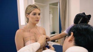 CosMediTour Fixes Sarah Harris' Botched New Zealand Boob Job (Part B) | Phuket Breast Revision