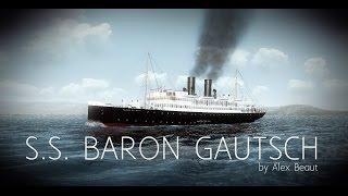 BARON   GAUTSCH